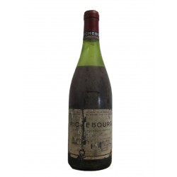 RICHEBOURG Grand cru 197- - Romanée Conti
