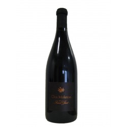 LE CLOS MOLETON 2007 - Domaine Saint Just