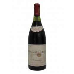 1982 - NUITS ST GEORGES - De Cherencey