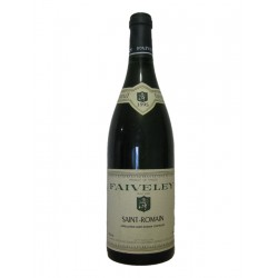 1995 - St ROMAIN - Faiveley