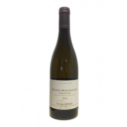 BATARD MONTRACHET Grand cru 2016 - Thomas Morey
