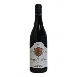 """CHAMBOLLE MUSIGNY """"Les Bussieres"""" 2014 - Domaine Lignier Hubert"""